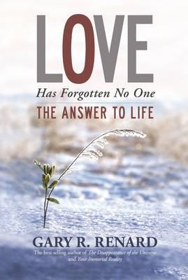 Love Has Forgotten No One (BOK)