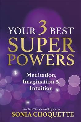 Your 3 Best Super Powers (BOK)