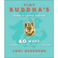 Produktbilde for Tiny Buddha's Guide to Loving Yourself (BOK)