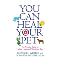 You Can Heal Your Pet (BOK)