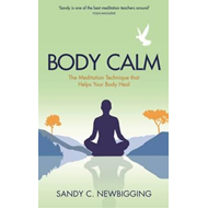 Produktbilde for Body Calm - The Powerful Meditation Technique That Helps Your Body Heal and Stay Healthy (BOK)