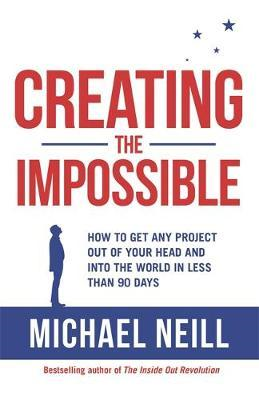 Creating the Impossible (BOK)