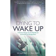Dying to Wake Up (BOK)