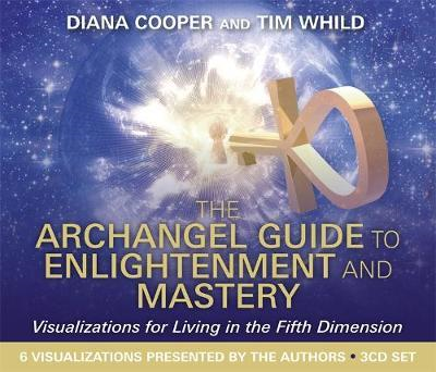 Archangel Guide to Enlightenment and Mastery (BOK)