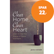 Produktbilde for Clear Home, Clear Heart (BOK)