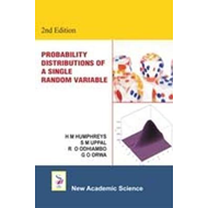 Probability Distributions of a Single Random Variable (BOK)