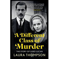 Different Class of Murder (BOK)