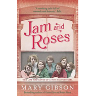 Jam and Roses (BOK)