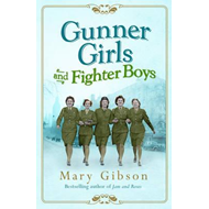 Gunner Girls and Fighter Boys (BOK)