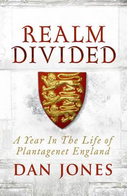 Realm Divided (BOK)