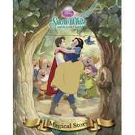 Disney Princess Snow White Magical Story (BOK)