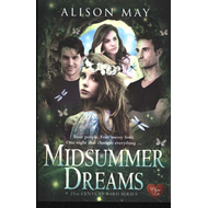 Midsummer Dreams (BOK)