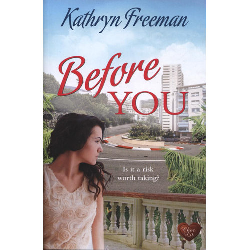 Before You (BOK)