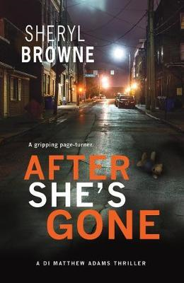After She's Gone (BOK)