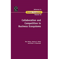 Collaboration and Competition in Business Ecosystems (BOK)