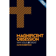 Magnificent Obsession (BOK)