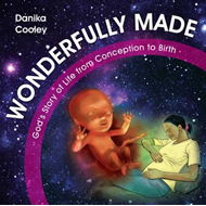 Wonderfully Made (BOK)