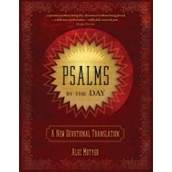Psalms by the Day (BOK)