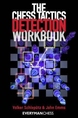 Chess Tactics Detection Workbook (BOK)