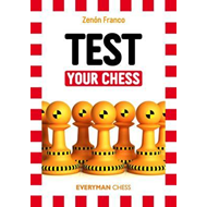 Test Your Chess (BOK)