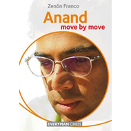 Anand: Move by Move (BOK)