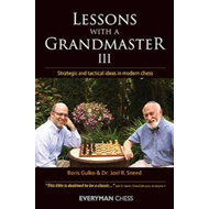 Lessons with a Grandmaster 3 (BOK)
