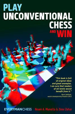Play Unconventional Chess and Win (BOK)