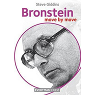 Bronstein: Move by Move (BOK)