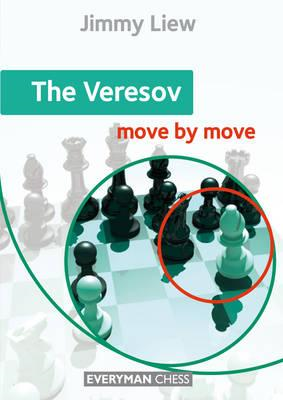 Veresov: Move by Move (BOK)