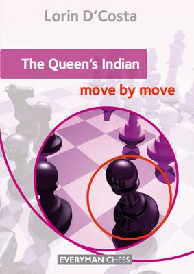 Queen's Indian: Move by Move (BOK)