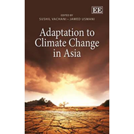 Adaptation to Climate Change in Asia (BOK)
