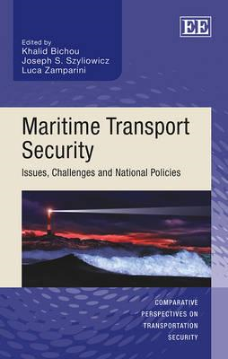 Maritime Transport Security: Issues, Challenges, and National Policies (BOK)