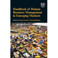 Handbook of Human Resource Management in Emerging Markets (BOK)