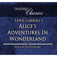 Lewis Carroll's Alice's Adventures in Wonderland (BOK)