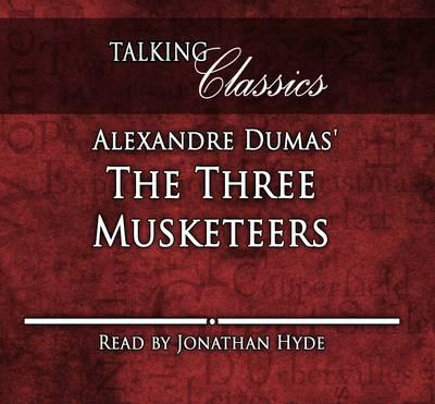 Alexandre Dumas' The Three Musketeers (BOK)