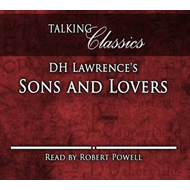 DH Lawrence's Sons and Lovers (BOK)