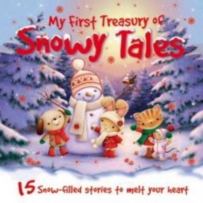 My First Treasury of Snowy Stories (BOK)