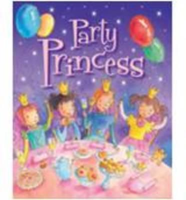 Party Princess (BOK)