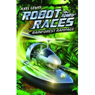 Rainforest Rampage (BOK)