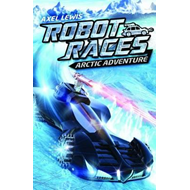 Arctic Adventure (BOK)