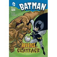 Revenge of Clayface (BOK)