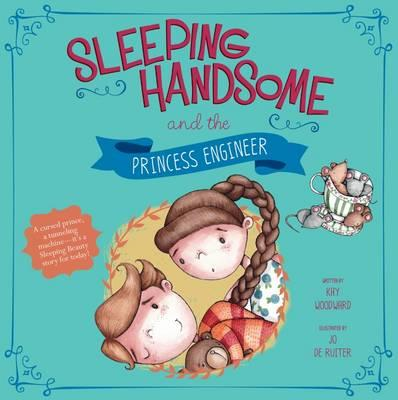 Sleeping Handsome and the Princess Engineer (BOK)