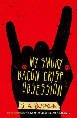 My Smoky Bacon Crisp Obsession (BOK)