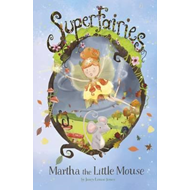 Martha the Little Mouse (BOK)