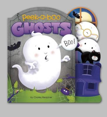 Peek-a-boo Ghosts (BOK)