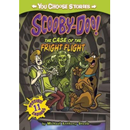 Case of the Fright Flight (BOK)