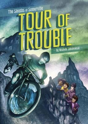 Tour of Trouble (BOK)