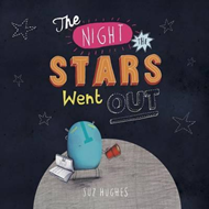 Night the Stars Went Out (BOK)