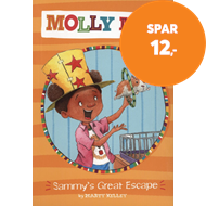 Produktbilde for Sammy's Great Escape (BOK)