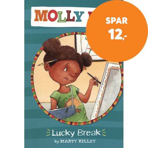 Lucky Break (BOK)